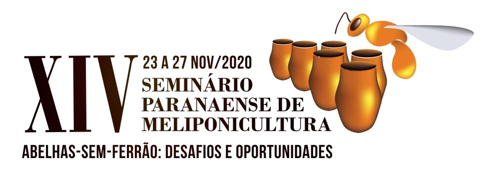 XIV Seminário Paranaense de Meliponicultura I Concurso Paranaense de Qualidade em Méis de Abelha-Sem-Ferrão.