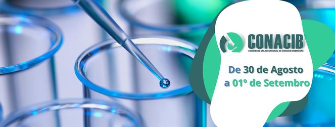 Congresso Nacional de Ciências Biomédicas - 1ª Edição