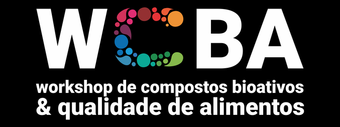3º WORKSHOP DE COMPOSTOS BIOATIVOS & QUALIDADE DE ALIMENTOS - 3ª Edição
