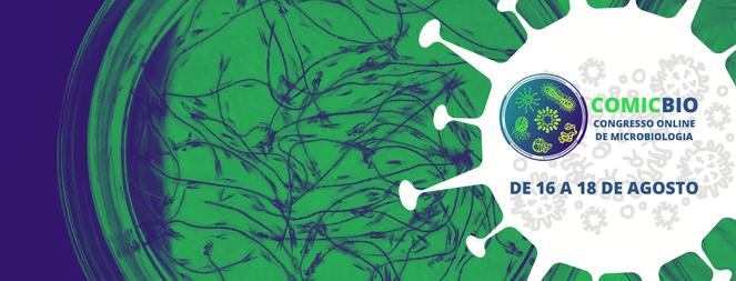 Congresso Online de Microbiologia - 1ª Edição