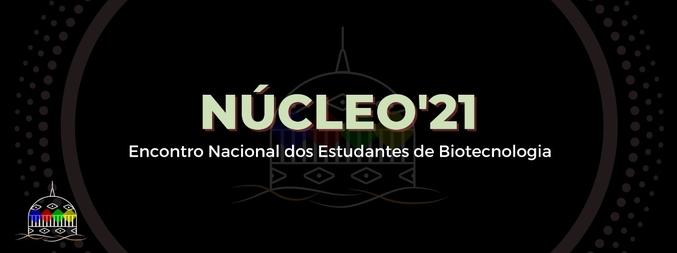Encontro Nacional dos Estudantes de Biotecnologia