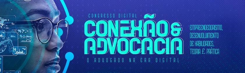 Conexão e Advocacia CAA/MG - 1ª Edição
