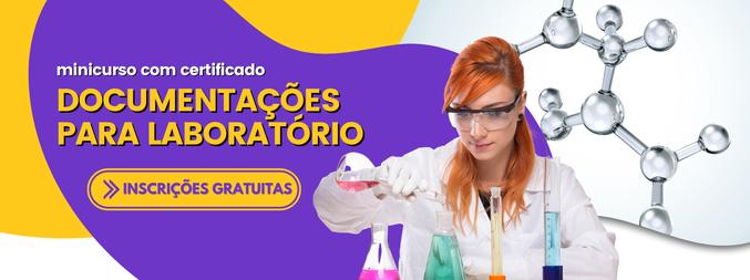 Documentações para Laboratório