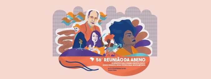 56a Reunião Anual da ABENO - 1ª Edição