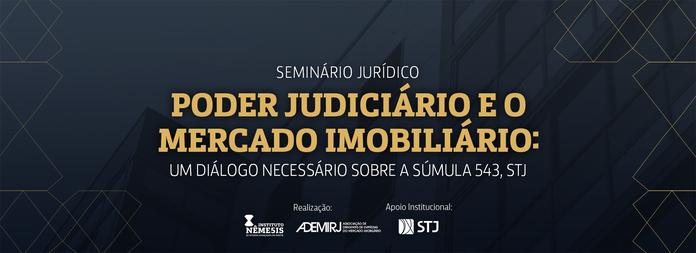 III Edição - O Poder Judiciário e o Mercado Imobiliário