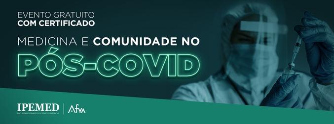 COVID - 1ª Edição