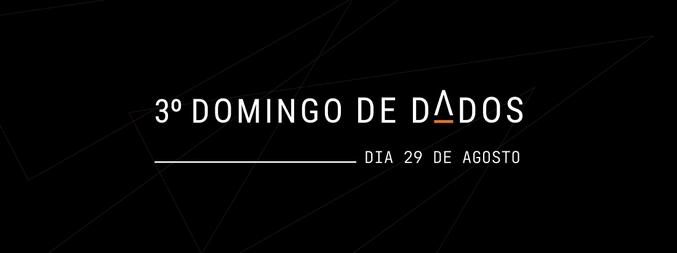 3º Domingo de Dados