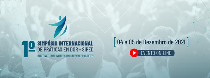 SIPED2021 - 1ª Edição