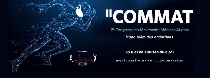 Congresso do Movimento Médicos Atletas 2021