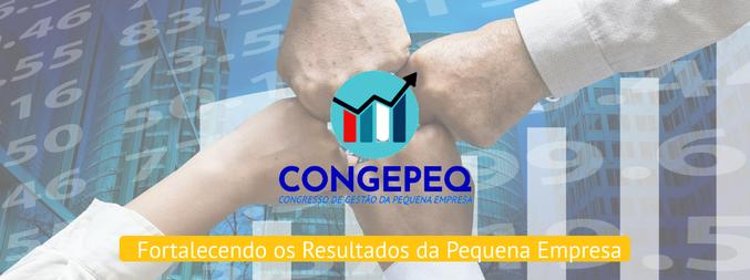 CONGRESSO DE GESTÃO DA PEQUENA EMPRESA - 1ª Edição