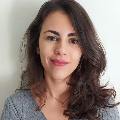 Laura Jensen Ourique