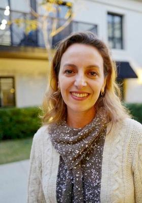 Daniela Vinhas Bertolini