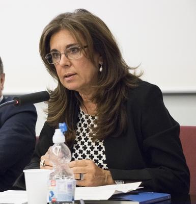 Maria José Fariñas Dulce (Universidad Carlos III de Madrid - Madri)