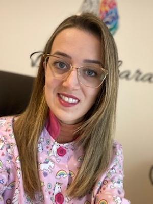 Barbara Giovanna Peruzzo