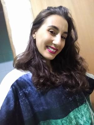 Fernanda Regina da Silva