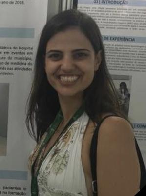 Catarina Amorim Baccarini Pires