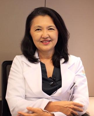 Hitomi Miura Nakagawa - DF