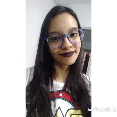 Camila da Silva Araujo