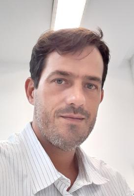 Carlos Alexandre Joly