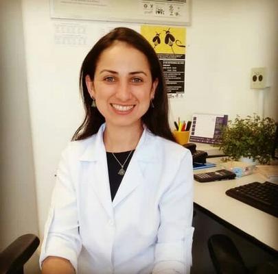 Ms. Taís Adeil Muller (UEL)