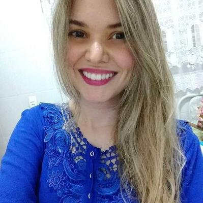 Ms. Jéssica Barrionuevo Ressutte (UEL)
