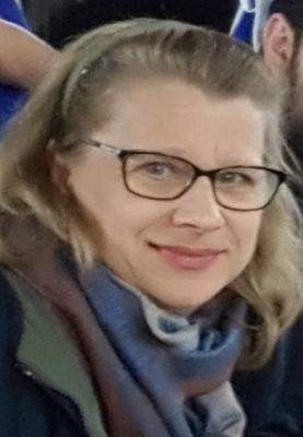 Karin Werther