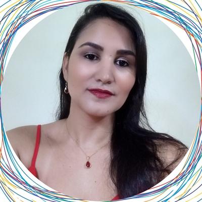 Maria Fernanda da Silva Ferreira de Melo