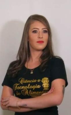 Tamara Bertoldo Francisco - Laticínios Sabor da Serra
