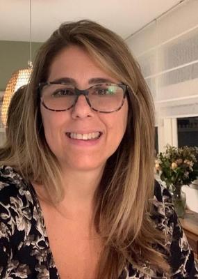Deborah Nunes Chagas d'Araújo