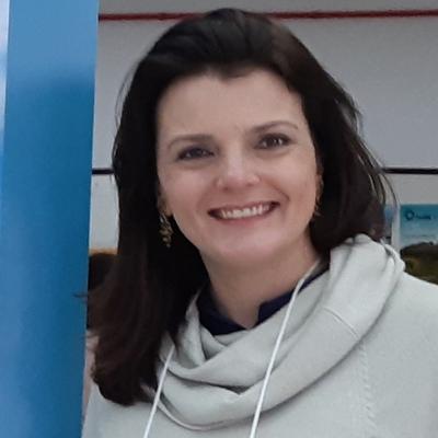 Izabel Vianna Villela