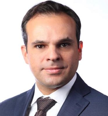 Dr. Rodrigo Noronha