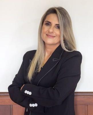 Raquel Sparemberger (FURG / FMP/RS - Rio Grande do Sul)