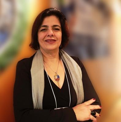 Cláudia Sampaio de Andrade Lima
