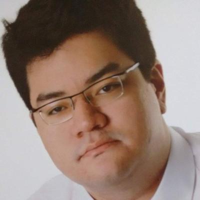 Jonas Atique Sawazaki