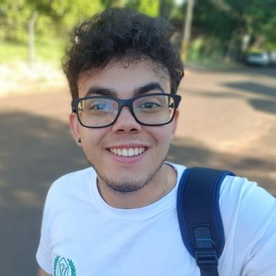 Andrey Felipe Porto Lopes