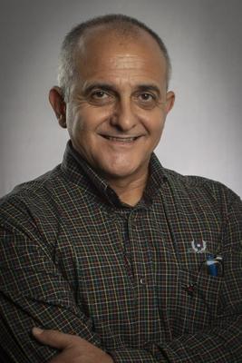 Prof. Dr. Vagner de Alencar Arnaut de Toledo (UEM)