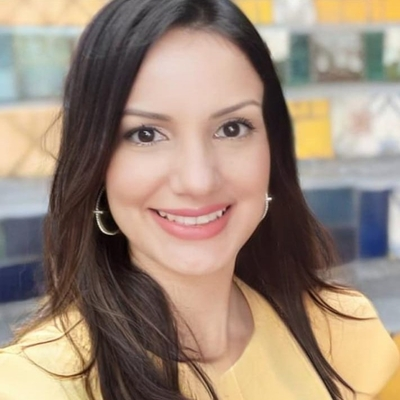 Vanessa Maria de Souza Fernandes Vieira