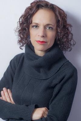 Judith Matloff