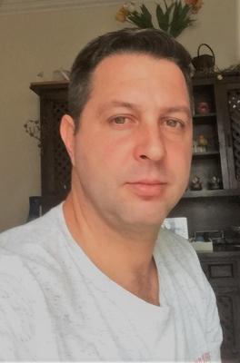 Marcio de Barros Bandarra