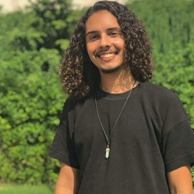 Guilherme Ferreira da Silva Teófilo