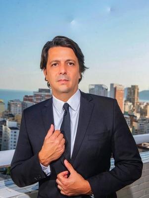 Rafael de Moura Campos