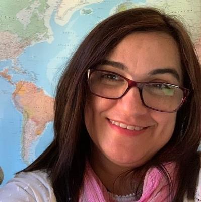 Profª Dra. Katia Cilene Tabai - UFRRJ
