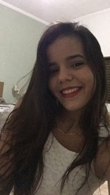 Larissa Gabriela Genova