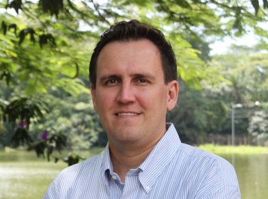 Thiago Bernardino de Carvalho