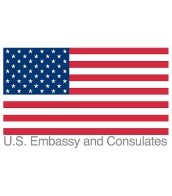 Embaixada e Consulados dos Estados Unidos no Brasil