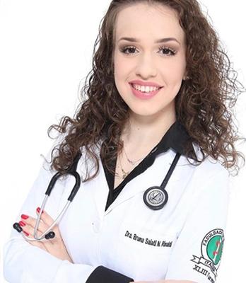 Dra. Bruna Rinaldi