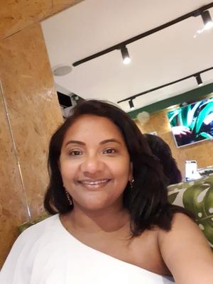 Rogéria Gladys (UNICAP- Pernambuco)