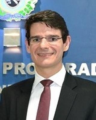 Marcelo Casseb Continentino (FD-UPE - Pernambuco / UFERSA - Rio Grande do Norte)