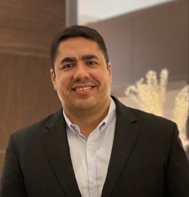 Victor Marcondes Lopes dos Santos