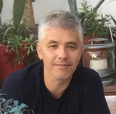 Hélder Ferreira Isayama